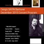 Concerto Smirne