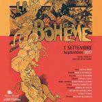 La Bohème Montecatini 1 sett. 2017
