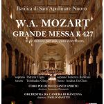 Grande Messa 4 novembre Ravenna